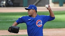 Jose Quintana finalizes 1-year, $8 million contract with Angels