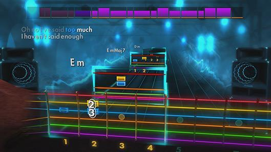 Rocksmith 2014 tunes up for Xbox One, PlayStation 4 debut