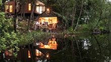 The most romantic hotels in the UK