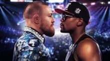Dana White: Conor McGregor Will Make You Believe He'll KO Floyd Mayweather