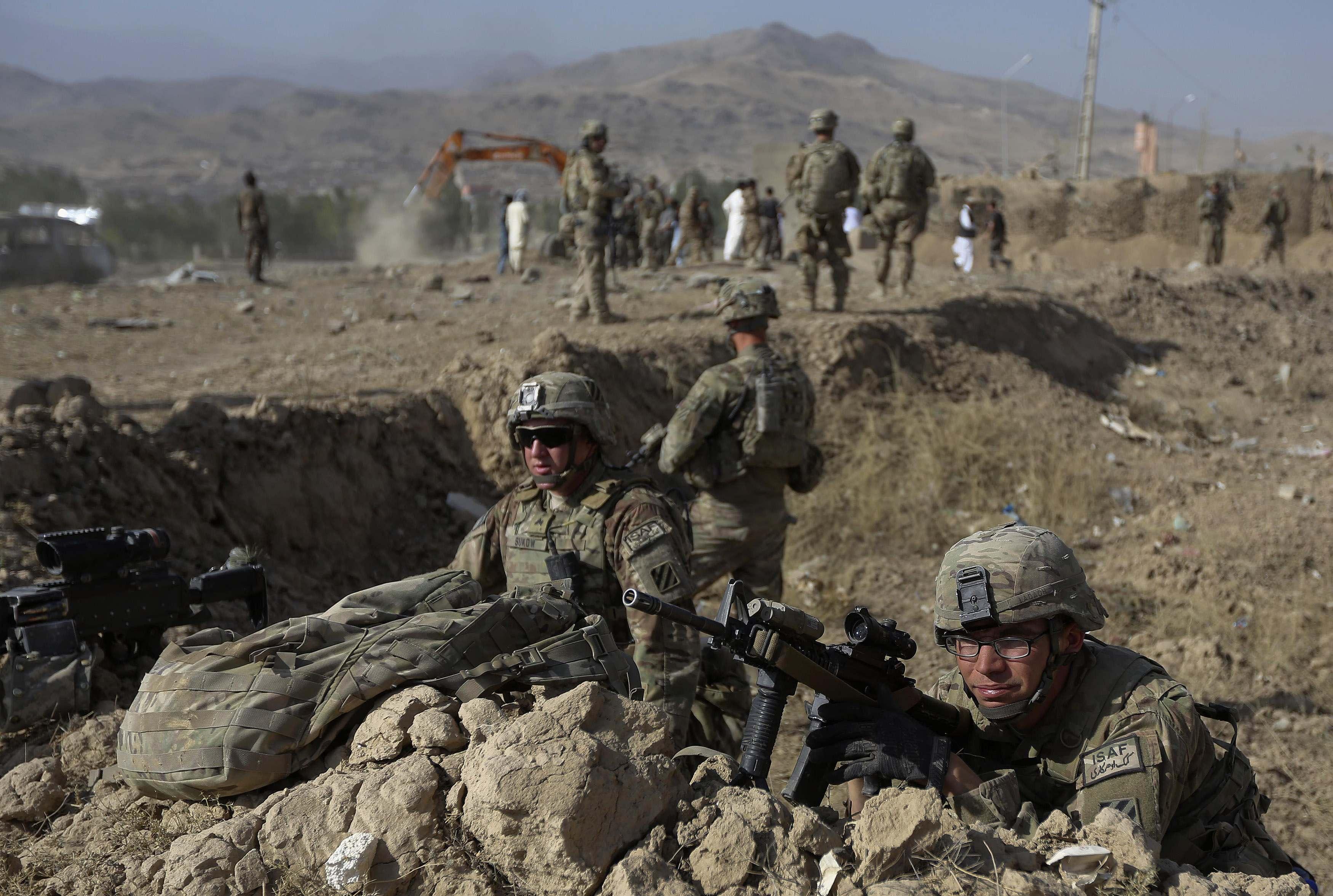 nat 36 thousand u s troops - HD3500×2354