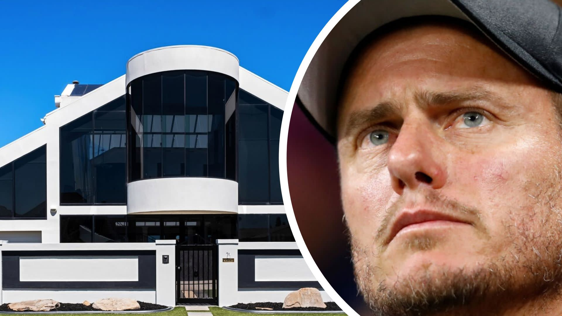 Molotov cocktails: Scary history of Lleyton Hewitt's former home