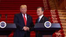 Washington y Seúl coinciden en la necesidad de mantener el diálogo con Pionyang
