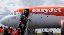 EasyJet sends Brexit fare warning for second half of year