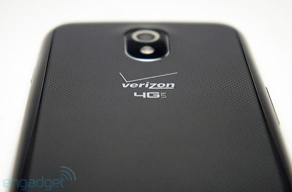 CyanogenMod 10 preview build now available for Verizon's Galaxy Nexus