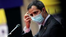 Fiscal general de Venezuela anuncia detención de coordinador de partido de Juan Guaidó