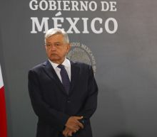 Who is Mexico's president? Ummm... say Democratic candidates
