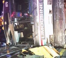 Multi-Vehicle Crash in New Mexico Leaves 3 Dead and Dozens Injured: Reports