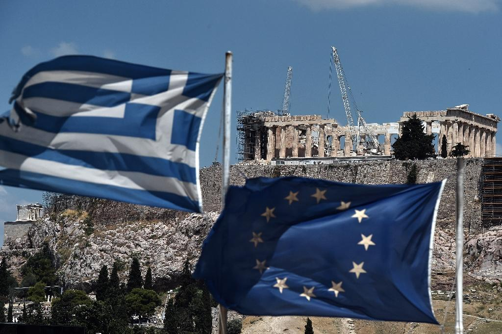 There are deep divisions between European creditors led by Germany, and the IMF, which believes that the Europeans' expectations of Greece's economic performance are too ambitious