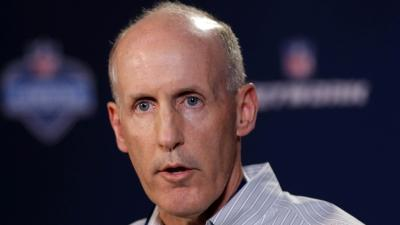 Joe Philbin: 'We're Going to Make It Better'