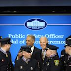 Joe Biden Had Close Ties With Police Leaders. Will They Help Him Now?