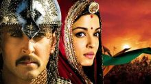 Yahoo quiz: The ultimate Jodhaa Akbar movie quiz