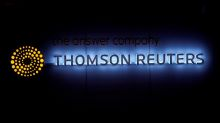 Thomson Reuters close to naming ex-Nielsen president Hasker as CEO- sources