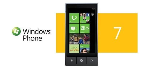 Microsoft details Windows Phone 7 by the numbers: 11,500 apps, 36,000 developers