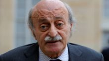 French plan is last chance to save Lebanon, says leading politician