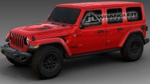 2019 Jeep Wrangler Moab order guide reveals plush, spendy trim