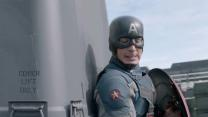 'Captain America: The Winter Soldier' Clip: Good vs. Bad