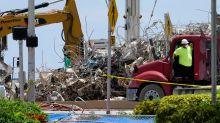Bergung nach Hauseinsturz bei Miami beendet - 97 Tote