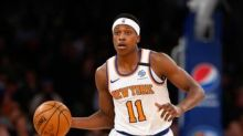 Knicks' Frank Ntilikina shares Tom Thibodeau's message for team: 'He's big on accountability, work ethic'