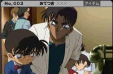 Detective Conan 2 puzzles fail to leave us puzzled