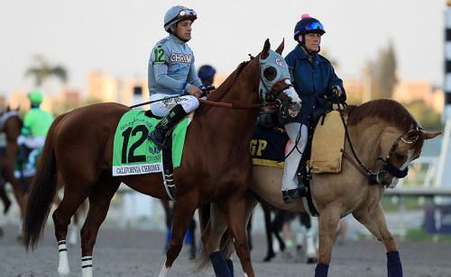 Pronóstico de carreras de caballos y favoritos para ganar el Derby de Kentucky