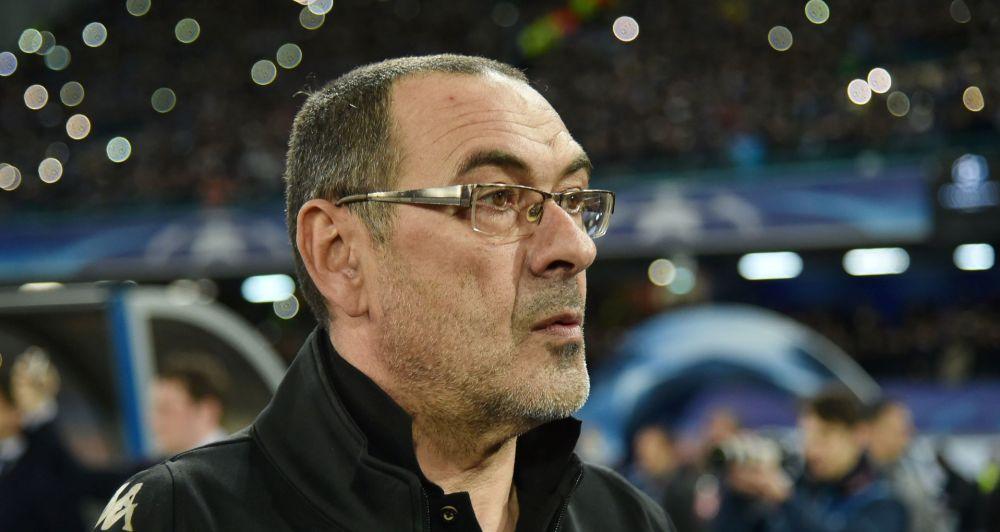Serie A, Sarri élu meilleur entraîneur devant Allegri
