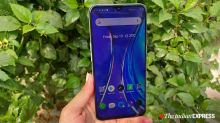 Realme XT update brings November 2019 security patch, nightscape mode to front camera