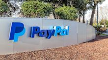 Forget A Double Rainbow, PayPal Stock Is Bucking For A Double Breakout
