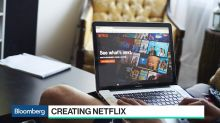 Netflix Co-Founder Marc Randolph Weighs In on the Streaming Wars
