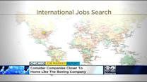 Looking For Jobs In Other Countries
