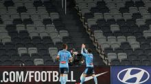 Australia's A-League returns, minus stars, after chaotic shutdown