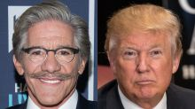 Geraldo says Trump is 'guilty as charged' of inciting insurrection, but hopes he's not convicted