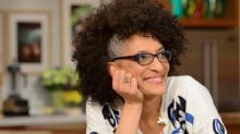 Gargling With Coconut Oil Helps Me Taste Food Better, Says Carla Hall