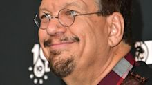 Penn Jillette Says He Heard Donald Trump Say 'Racially Insensitive Things'