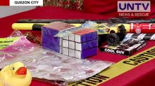 Ecowaste coalition reminds public anew to exercise caution on buying toys