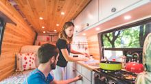 More Americans hit the road as RV sales surge