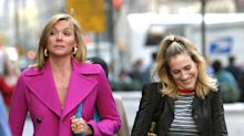 Why we care so much about Sarah Jessica Parker and Kim Cattrall's falling out