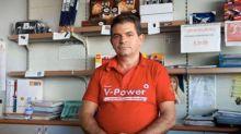 È morto Francesco Saponara, benzinaio accoltellato da uno psicopatico