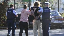 Bystanders stop man who stabbed 4 at New Zealand supermarket