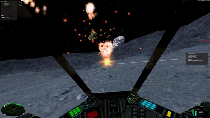 The 1998 'Battlezone' remake is getting remastered
