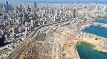 Beirut blast was 'historically' powerful