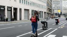 Bonus mobilità, c'è anche Amazon: monopattini e bici a prezzi scontatissimi