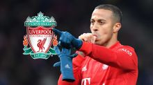Liverpool get Thiago boost as Bayern willing to sell for a 'fair transfer fee'