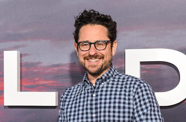 Apple snags JJ Abrams-produced drama starring Jennifer Garner