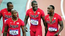 Can the USA top Jamaica?