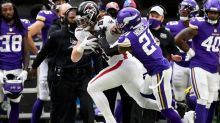 Vikings short on healthy corners at Thursday's practice
