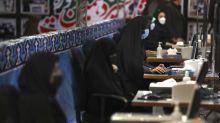 Registration opens for hopefuls in Iran's presidential vote