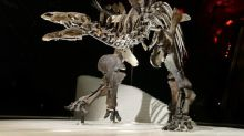 Mass extinction 233 million years ago may have paved way for dinosaurs