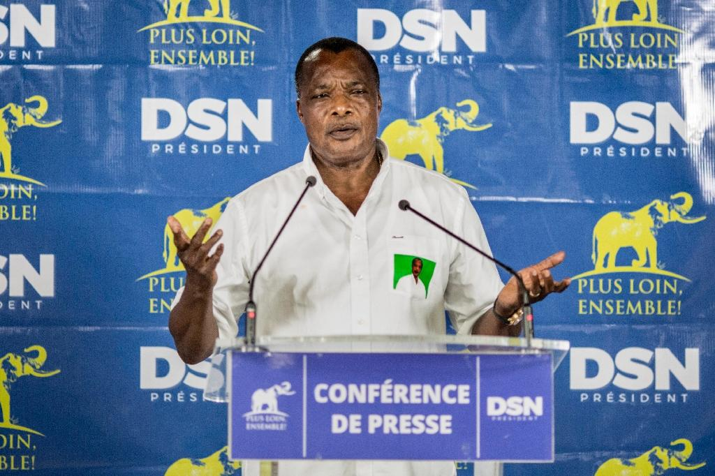 "Congolese President Denis Sassou Nguesso hailed the African Union agreement to boost security off the continent's coast as ""historic"""