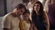 """Leila, Brenda e Magno: alienação parental em """"Amor de Mãe"""" representa grande perigo para saúde"""